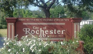 CityofRochesterSign