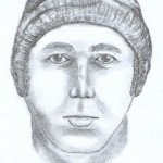 Sketch of Armed Robbery Suspect
