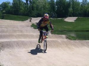 Waterford Oaks BMX Racing