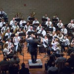 Rochester College Concert Band