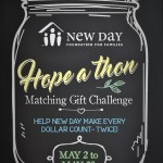 Hope-a-Thon for Families Facing Cancer