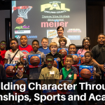Sheriff PAL Program Coaches WANTED