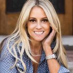 Nicole Curtis October 25