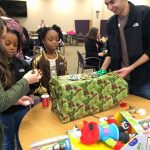 Rochester Jaycees Host Annual Christmas Shopping Tour