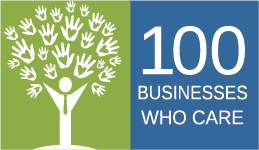 100 Businesses Who Care Launches in Southeast Michigan