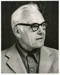 Photo of Dr. Max Mallon