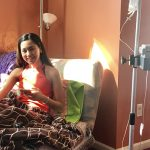 Alyea has been fighting this rare incurable disease since she was twelve years old and she is hoping to start a new infusion medication to relieve some of the symptoms.